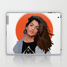 M.I.A Laptop & iPad Skin