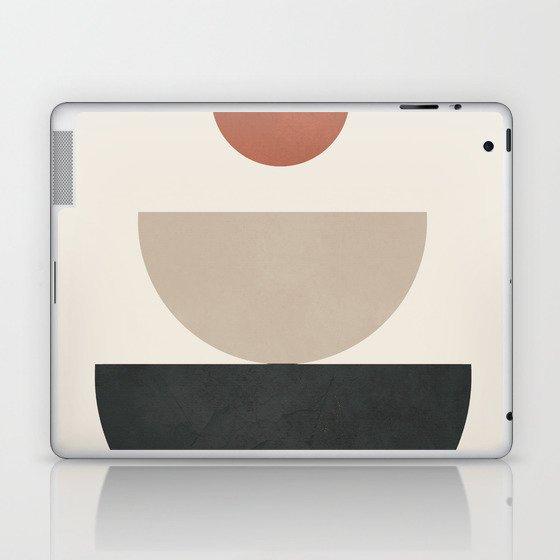 Geometric Modern Art 30 Laptop & iPad Skin