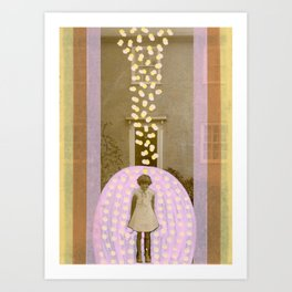 This Is The Place Art Print