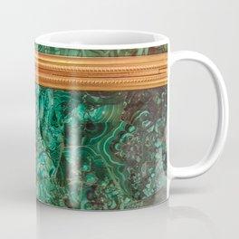 Malachite Box 3 Coffee Mug