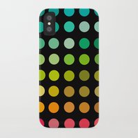 pantone iPhone & iPod Cases featuring Pantone by lescapricesdefilles