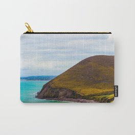 Hidden Cove House Carry-All Pouch