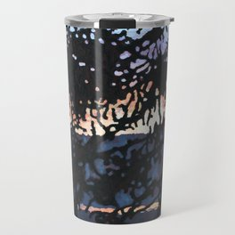Rosebary Lake, Algonquin Park Travel Mug