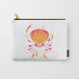 A is for Alien Carry-All Pouch