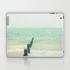Looking Out to Sea Laptop & iPad Skin
