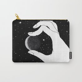 Touch The Moon Carry-All Pouch