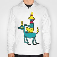 trip Hoodies featuring Trip by MRTN