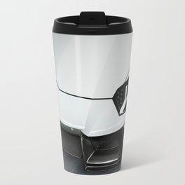LAMB ORGHINI Aventador Travel Mug