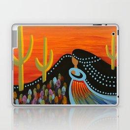 Desert Mother Laptop & iPad Skin