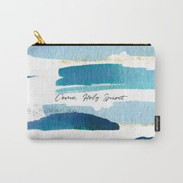 Come, Holy Spirit Carry-All Pouch
