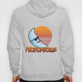 Summertime Moonman Notorious Hoody