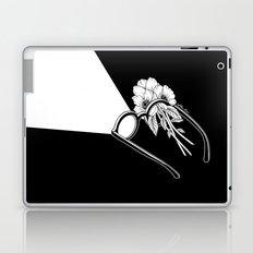One Headlight Laptop & iPad Skin