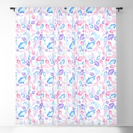 Bi Goldfish Blackout Curtain