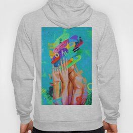Its All In Your Head Hoody