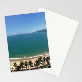 Nha Trang Bay Vietnam Stationery Cards