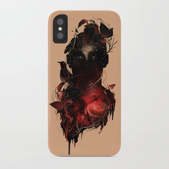 Universe Inside iPhone Case