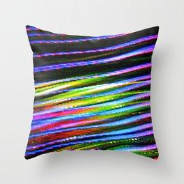 X45 Throw Pillow