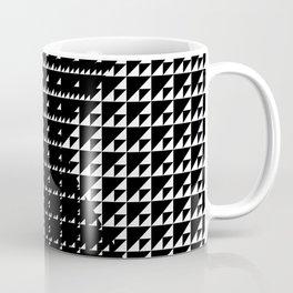Beautifully Emergence Letter K Coffee Mug