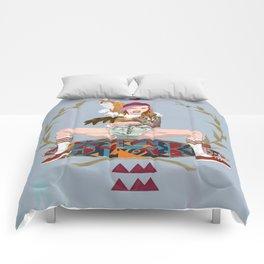Anna Amam Comforters