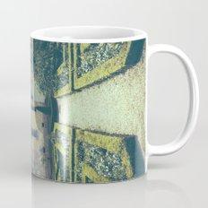 French Garden Maze Mug