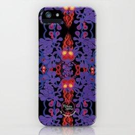 Delirium 2 iPhone Case