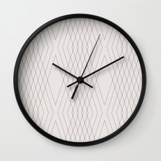 VS01 Wall Clock