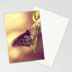 Butterfly 02 Stationery Cards