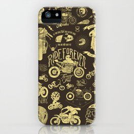 poster 03 iPhone Case