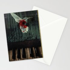 all that we leave behind Stationery Cards