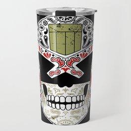 Day of the Dredd - Black Variant Travel Mug
