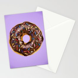 DONUT Stationery Cards