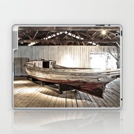 Chesapeake Workboat Laptop & iPad Skin