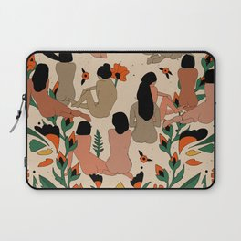 Got Your Back II Laptop Sleeve