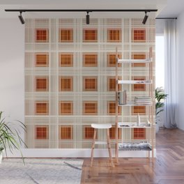 Ambient 11 Squares Wall Mural