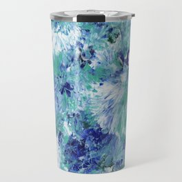 Serenity (Breast Painting) Travel Mug