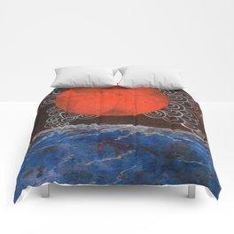 Sunspot Comforters