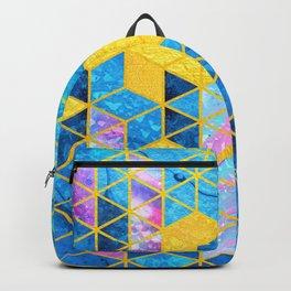 Geometric XXXXXX Backpack