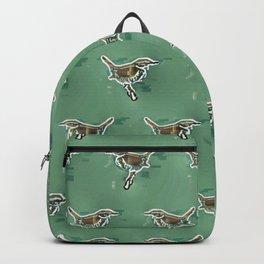 Wren. Backpack