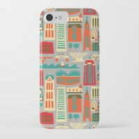 milwaukee iPhone & iPod Cases featuring My Fair Milwaukee by AllisonBeilke