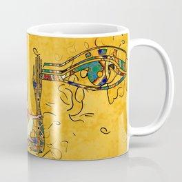 Egyptian Fusion Coffee Mug