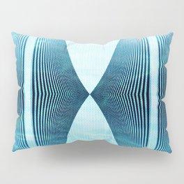Geometric Variations Pillow Sham