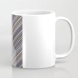 Barcelona Stripes Coffee Mug