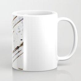 Birch-bark Coffee Mug