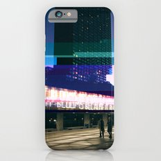 Project L0̷SS | Nathan Phillips Square, Toronto iPhone 6s Slim Case