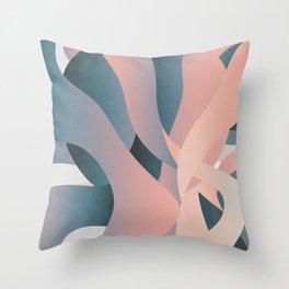 Soft Orb Throw Pillow