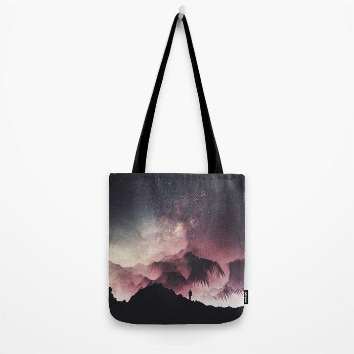 Night Tote Bag
