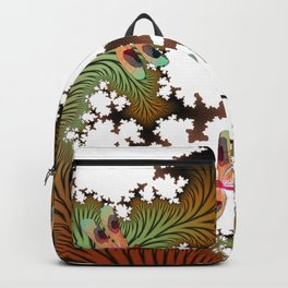 Fall Dragonflies Backpack