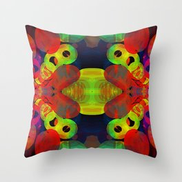 Patterna4357 Throw Pillow