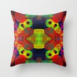 Patterna4357 Throw Pillow