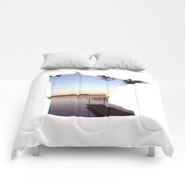 Lake Minnesota Comforters